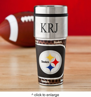 NFL Hot/Cold Tumbler - click to enlarge
