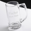 Personalized  12 oz. Sports Mug - click to enlarge