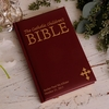 Personalized Laser Engraved Catholic Children's Bible - click to enlarge