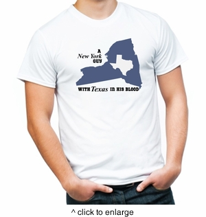 Personalized Men's T-shirts - click to enlarge