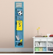 Personalized Soccer Growth Chart