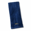 """Personalized Tri-Fold 16""""x26"""" Golf Towel  - click to enlarge"""