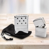 Personalized Zippo Hand Warmer and Lighter Gift Set - click to enlarge