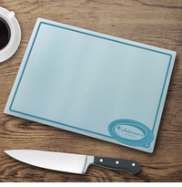 Retro Style Cutting Board