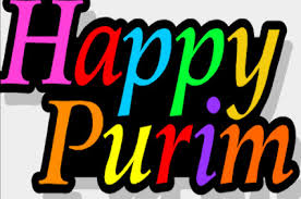 About Purim
