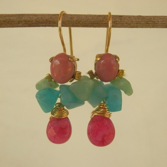 handcrafted beautiful handmade etsy il earrings jewellery market