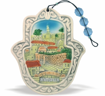 Holy Land Gifts - Jerusalem presents