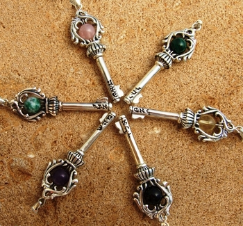 Keys for the Soul necklaces - Free Shipping