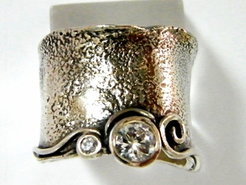 Silver jewelry   silver rings   bague argent