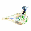 iittala Toikka Annual 2014 Bird and Egg Set - Alder Thrush