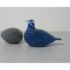 iittala Toikka Blue Bird