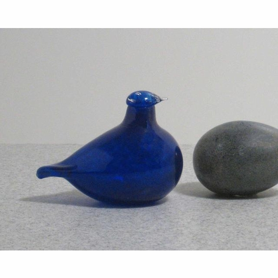 iittala Toikka Blue Little Tern