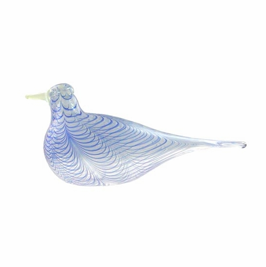iittala Toikka Cloud Tern - 2007 Bird