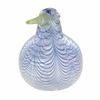 iittala Toikka Cloud Tern Set - 2007 Bird & Egg