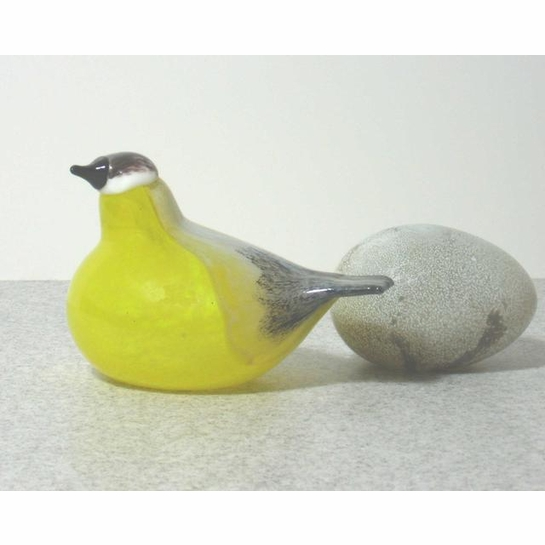 iittala Toikka Great Tit