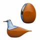 iittala Toikka Harvest Puffball 2016 Annual Bird and Egg Set
