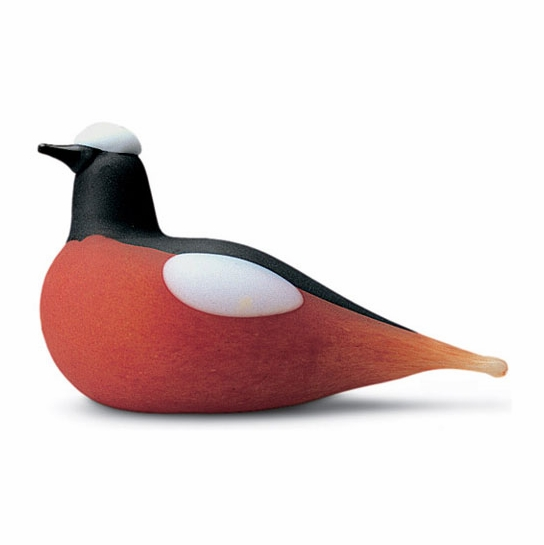 iittala Toikka Mountain Redstart