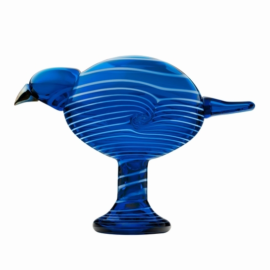 iittala Toikka New York City Bird
