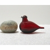 iittala Toikka Red Little Tern