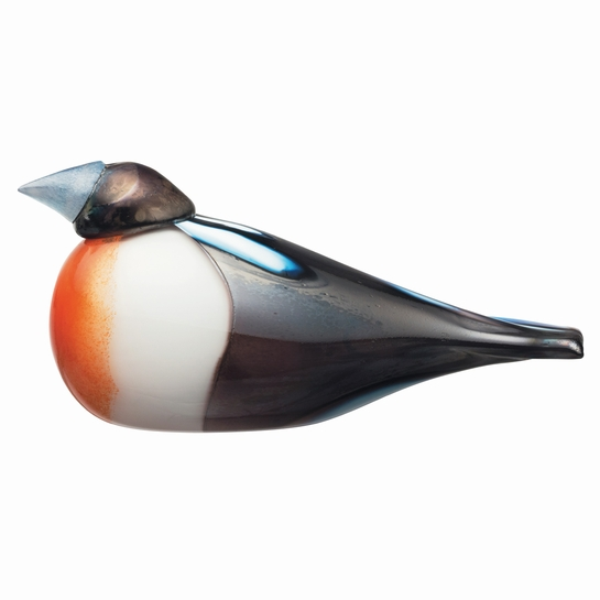 iittala Toikka Rose Breasted Grosbeak