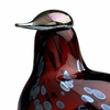 iittala Toikka Ruby Bird