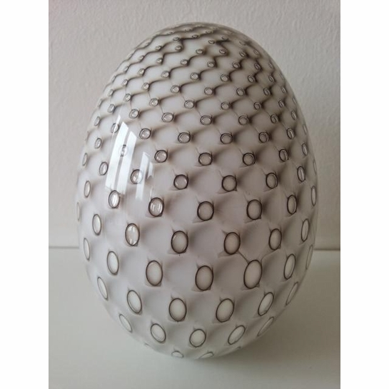 iittala Toikka Star of Raquel 2009 Annual Egg