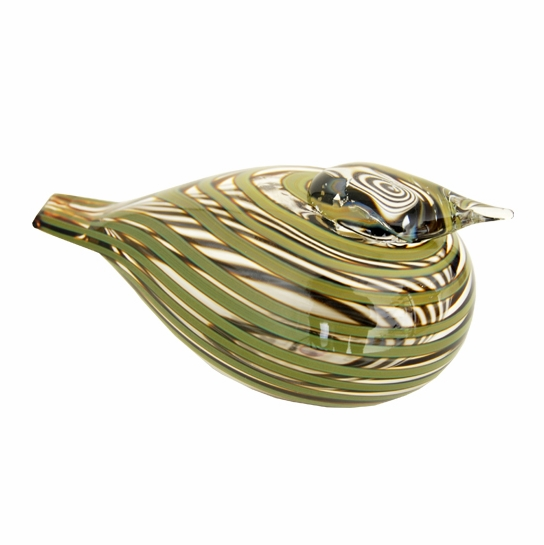 iittala Toikka Whippoorwill (Willow Duck)