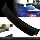 06-11 Honda Civic 2DR Coupe HIC Rear Roof Window Visor Spoiler V2