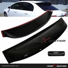 06-11 Honda civic 4DR Sedan HIC Rear Roof Window Visor Spoiler
