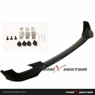 13-14 Scion FR-S Front Body Bumper Lip Spoiler Kit