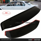 92-95 Honda Civic 4DR Sedan HIC Rear Roof Visor Spoiler Wing