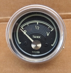 Fuel Tank Gauge for 190SL W121 Mercedes Repro