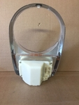Headlight door Fits US Late style AJ 280SL W113 Pagoda Mercedes