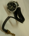 Mercedes 190sl 190 sl 300sl temperature gauge w121 w194