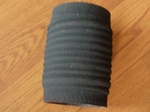 MERCEDES AIR HOSE 135 MM 280SL 280SE M129 M130 6 CYL