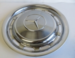 Mercedes W108 W109 W111 W113 w114 w115 wheel hub cap wheel cover 14 inch