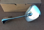 New Long Style Left Side Mirror Fits Mercedes W121 190SL