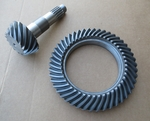 Ring and Pinion Gear late stlye for disk brake 3:28 W113 W111 280 se sl