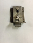 Trunk Lock MERCEDES 190sl w121