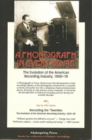 A Phonograph in Every Home   (Allan Sutton)   (9780982559529)