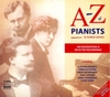 A - Z of Pianists    (4-Naxos 8.558107/110)