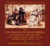 Ballo   (Panizza;  Milanov, Bjorling, Castagna, Sved)   (2-Immortal Performances IPCD 1033)