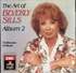 Beverly Sills, Vol. II       (EMI CDC7-47332)