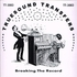 BREAKING THE RECORD     (Truesound Transfers 3083)