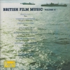 British Film Music  -  Mathieson;  Cohen, Kentner  (Pearl 0101)