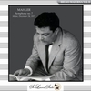 Bruno Maderna, Vol. VIII  -  Mahler #7  'Song of the Night'    (St Laurent Studio YSL T-461)