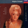 Regine Crespin;  Lombard & Sebastian        (London 440 416)