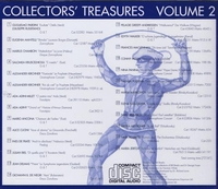 Collectors' Treasures, Vol. II   (Collectors' Treasures GECT 002)