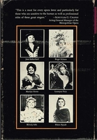 Divas,  Opera Superstars   (Winthrop Sargent)     0698104897