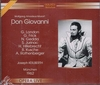 Don Giovanni   (Keilberth;  George London, Kusche, Frick, Gedda, Jurinac, Rothenberger)   (3-Melodram GM 5.0041)